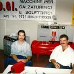 Enrico e Fabrizio