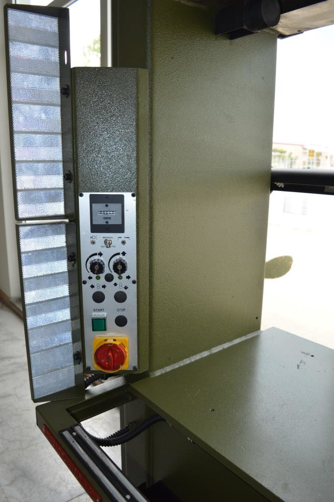 FUSTELLATRICE HP 520/2 - ATOM